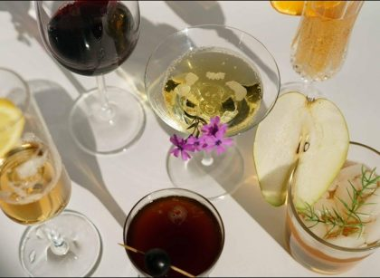Find the Best Drinks-Food Specialties of Seattle